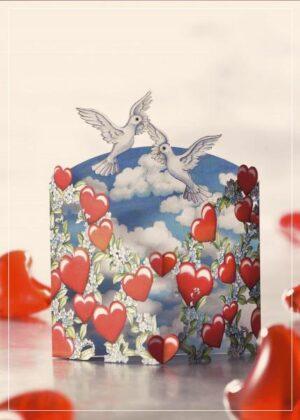 Hearts & Doves