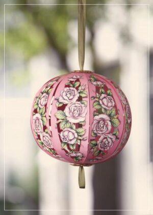 Rose Flower Ball
